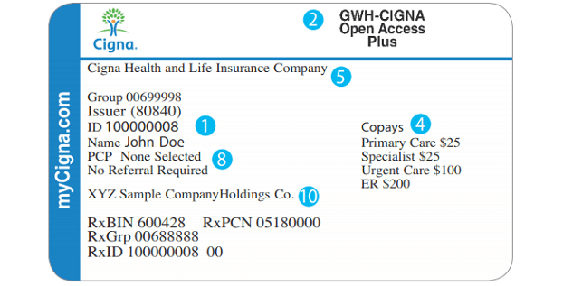 How to Find Health Insurance Policy Number 2020
