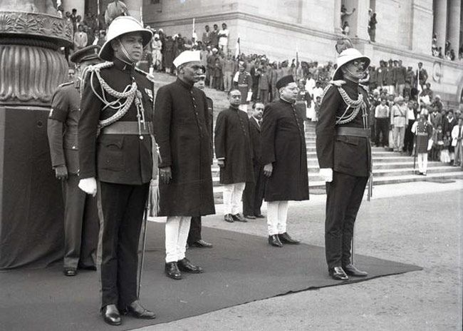 first republic day