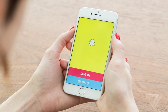 recover deleted snapchat messages