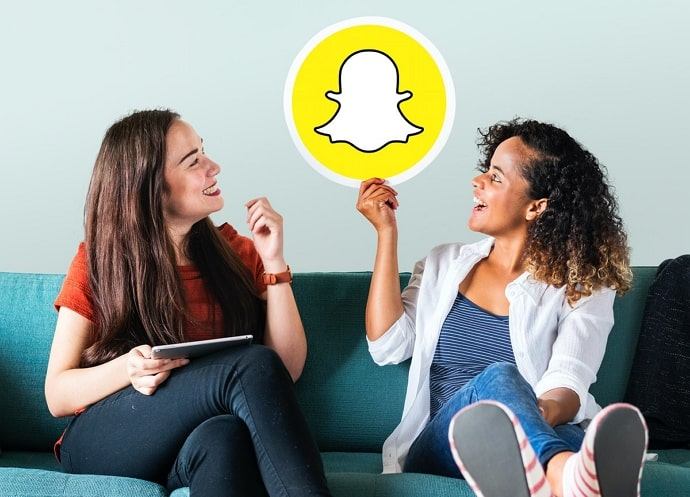 remove phone number from snapchat