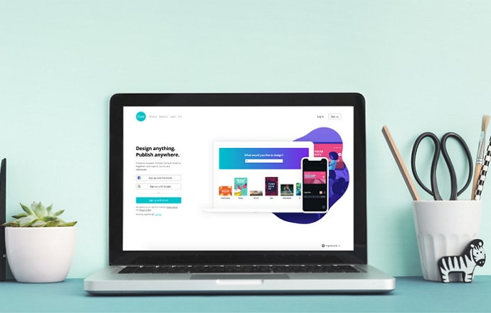 get canva pro for free