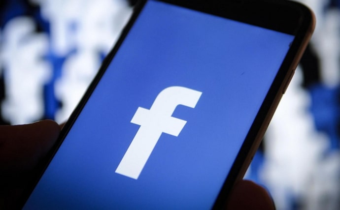 see my facebook password