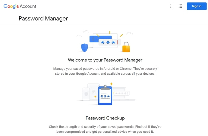 see your facebook password while logged in
