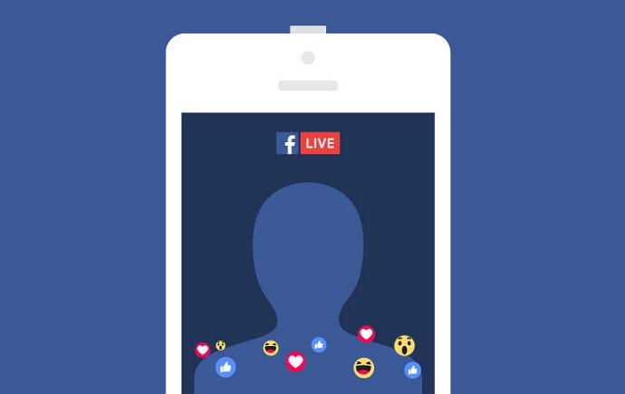 recover deleted facebook live videos
