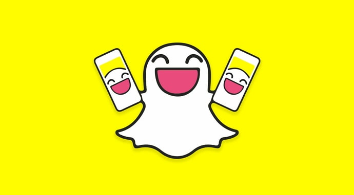 recover snapchat photos after uninstall