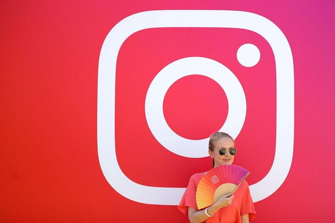 send direct message to private instagram account