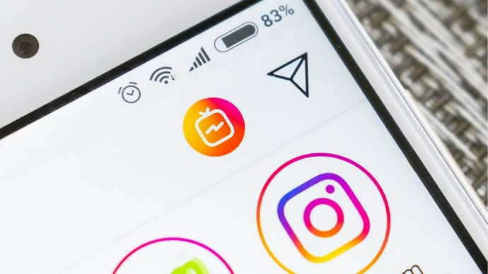 know if someone read your message on instagram