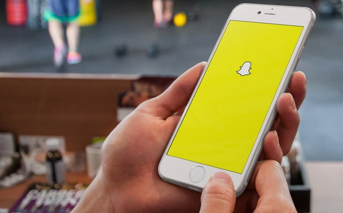 view someone's snapchat story without adding them