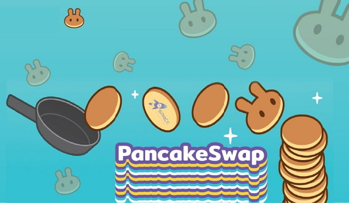 fix insufficient liquidity for this trade on pancakeswap